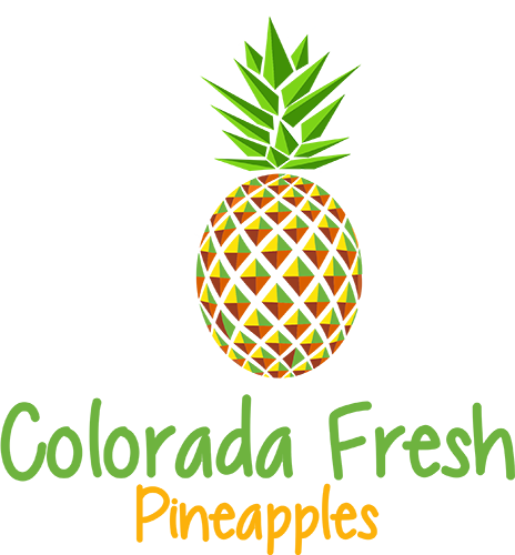 Colorada Fresh Pineapples