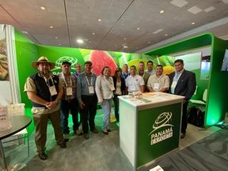 PMA Fresh Summit 2019 Anaheim California