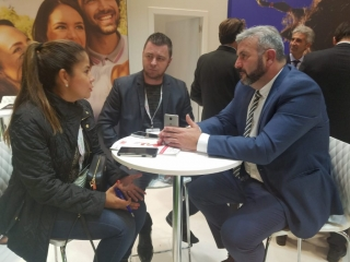 Fruit Attraction Madrid 2019