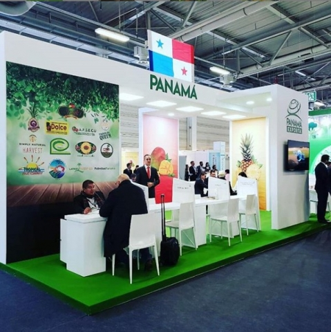Fruit Logistica Berlin 2019